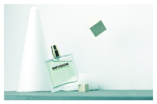 Thumbnail for Perfume Mockup