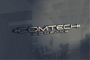 Thumbnail for Digitechno - Futuristic Display