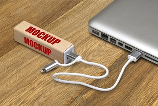 Thumbnail for PowerBank_Mockup
