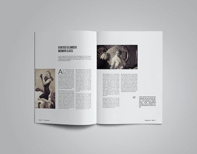 Simple Magazine - product preview 1