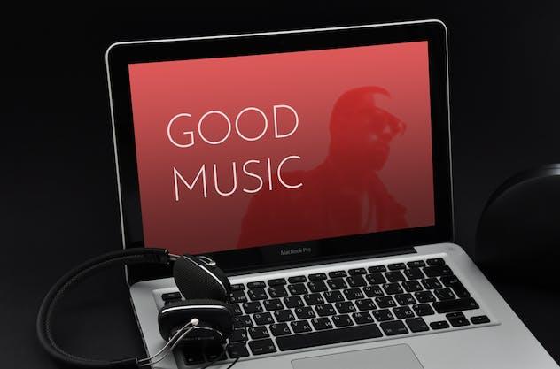 GOOD MUSIC INC