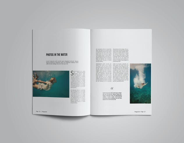 Simple Magazine - product preview 5