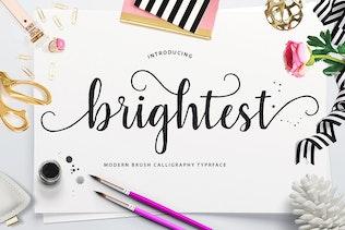 Thumbnail for Brightest Script