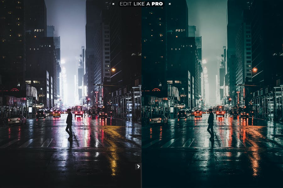 Edit Like A PRO 8th - Photoshop & Lightroom