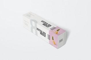 Thumbnail für Vertikale Box Mock-ups