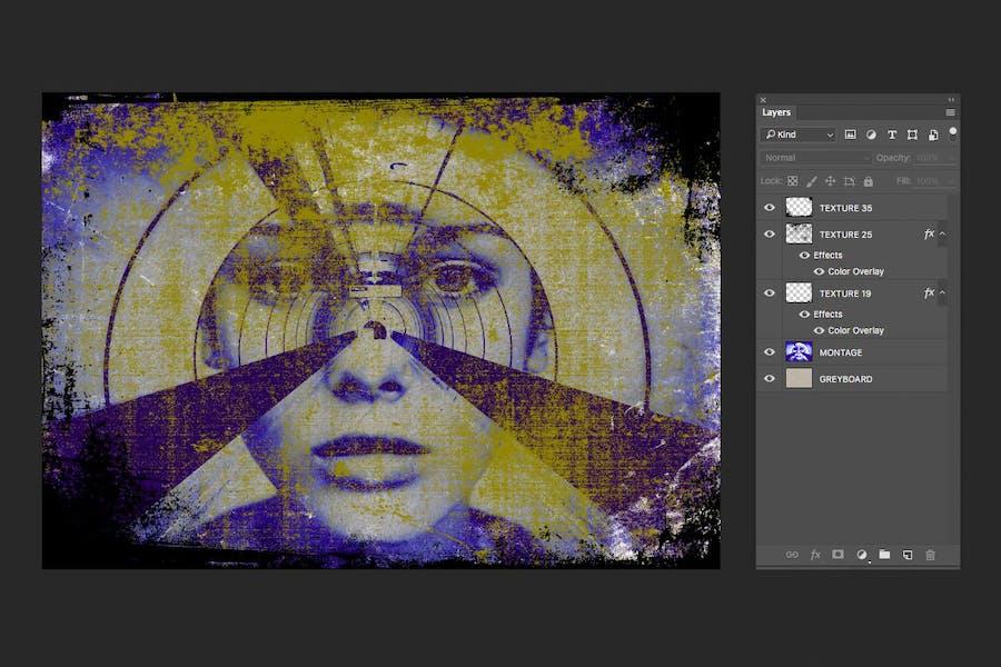 Super Hi Res Textures - A0 - product preview 6