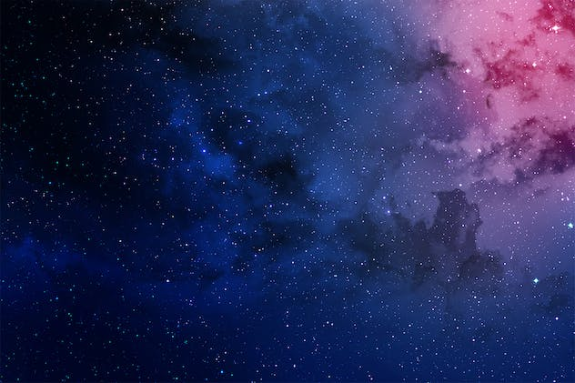 Space Backgrounds 9 - product preview 4