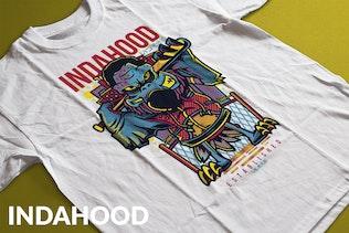 Thumbnail for Indahood