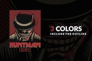 Thumbnail for Huntman