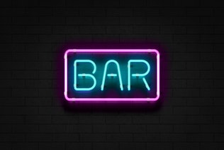 Thumbnail for Neon Sign Photoshop Effect