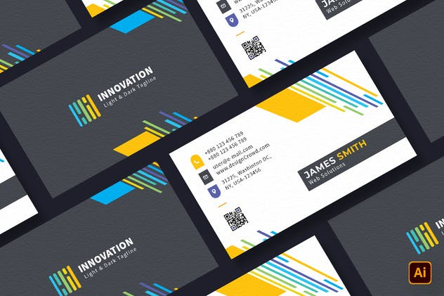 Business Card - product preview 3
