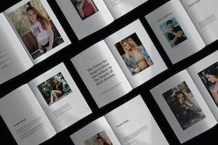 Thumbnail for Stalber - Multipurpose Brochure Business Corporate