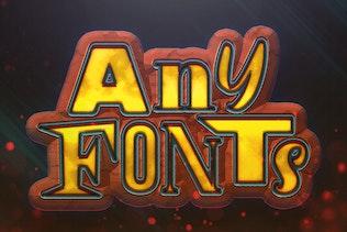 Миниатюра для Фантазия Название игры Текст эффекта V01