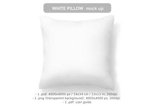 Thumbnail for Pillow Mockup