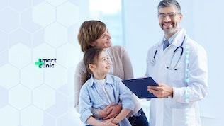 Thumbnail for Medical Clinic – Social Media Kit