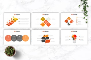 Thumbnail for HAVICO - Creative Powerpoint Template