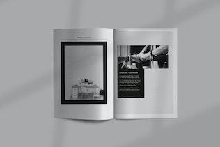 Thumbnail for Sanhook - Multipurpose Brochure Business Corporate