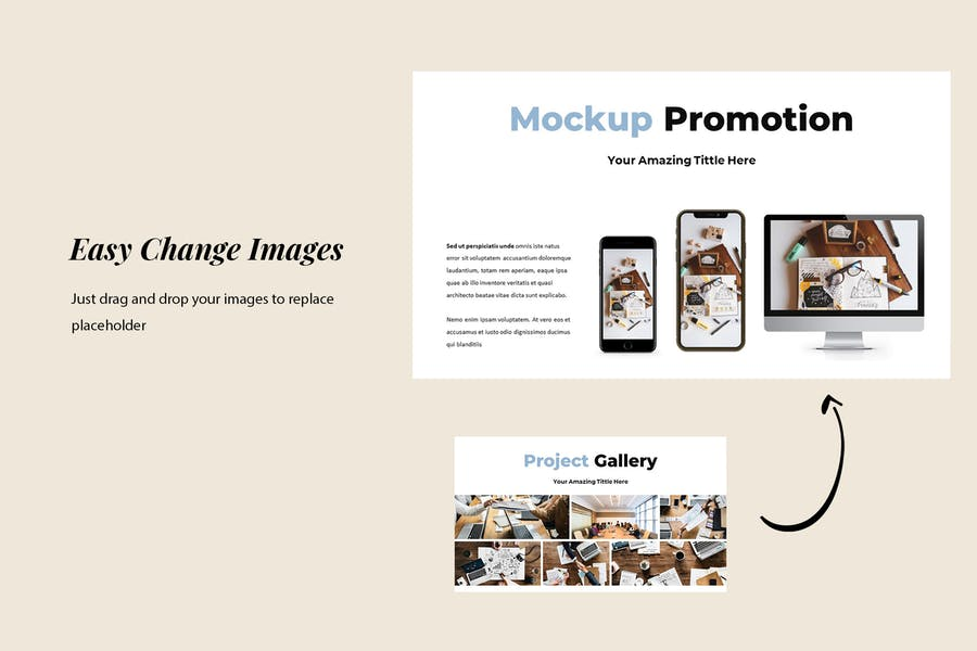 Solusis - Business Powerpoint Presentation - product preview 5