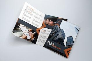 Thumbnail for Bifold Brochure