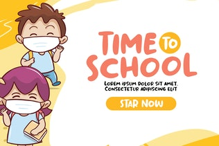 Miniatura para Tiempo para la escuela