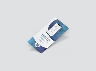 Flyer DL – Creative App