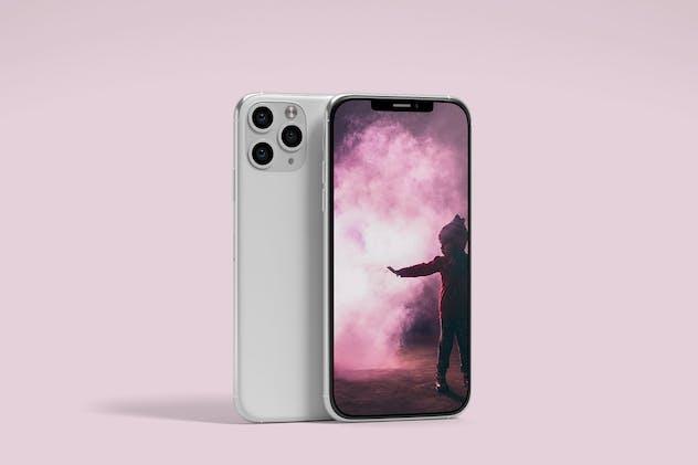 Phone 11 Mockup