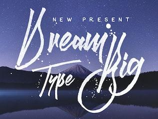 Thumbnail for Dream Big