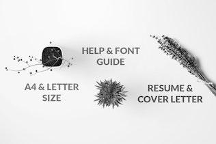 Thumbnail for Resume