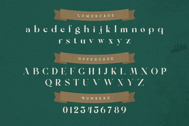 Kathy Cox - Stylish Serif Font - product preview 2