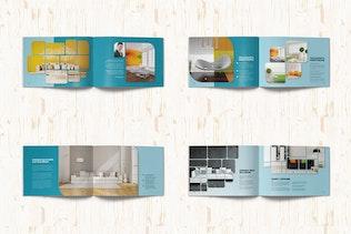 Modern Catalog Brochure