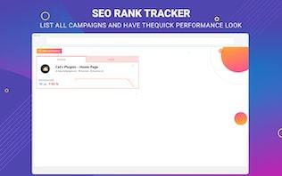 Thumbnail for Keyword SEO Rank Tracker - WordPress SERP Tracker