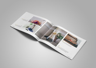 Thumbnail for InDesign Brochure Catalog