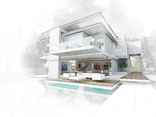 Миниатюра для Архитекс CS3+ Photoshop действие
