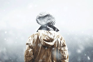 Thumbnail for Winter Photoshop Action
