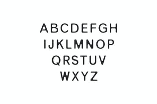 Miniature pour Enrique Sans Serif Famille de polices