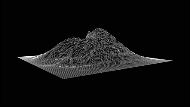 GEO_TERRAIN2 Vector Pack - product preview 6