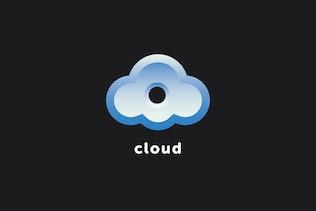 Thumbnail for Cloud Logo Template