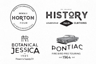 Thumbnail for Postmark Typewriter.