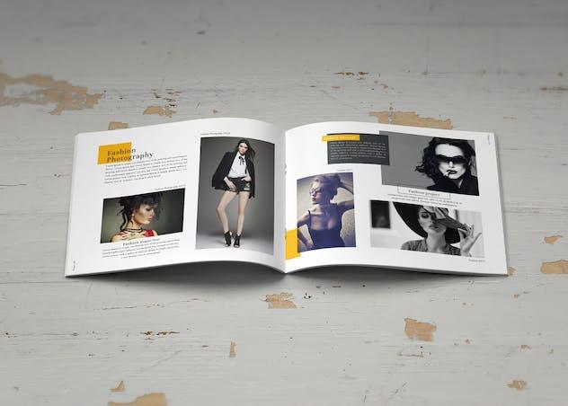 Photographer Portfolio - product preview 9