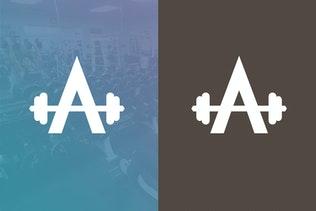Thumbnail for Appollo Gym Logo