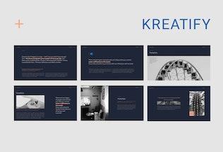 Thumbnail for Kreatify Keynote