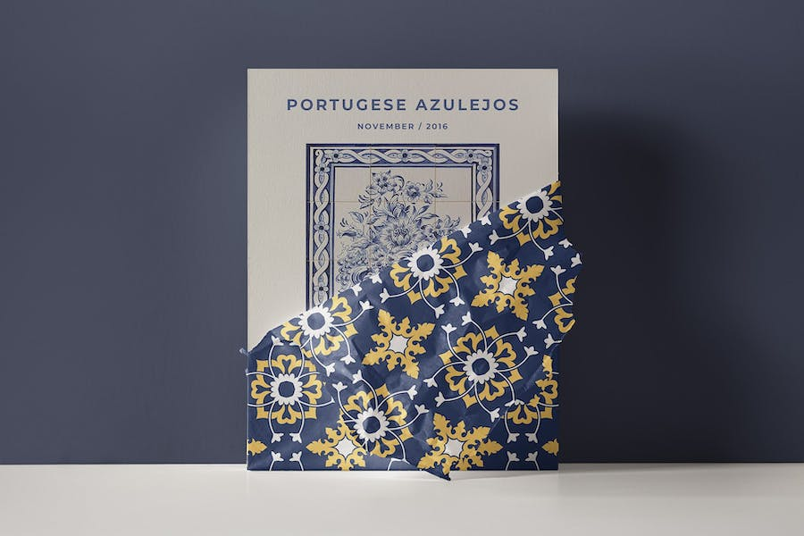 Moroccan Patterns and Ornaments - product preview 10
