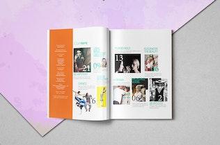 Thumbnail for Creative Magazine