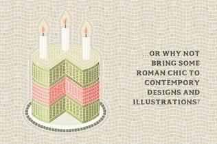 Thumbnail for Mosaic Maker - Brushes & Patterns