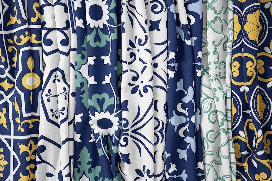 Moroccan Patterns and Ornaments - product preview 9