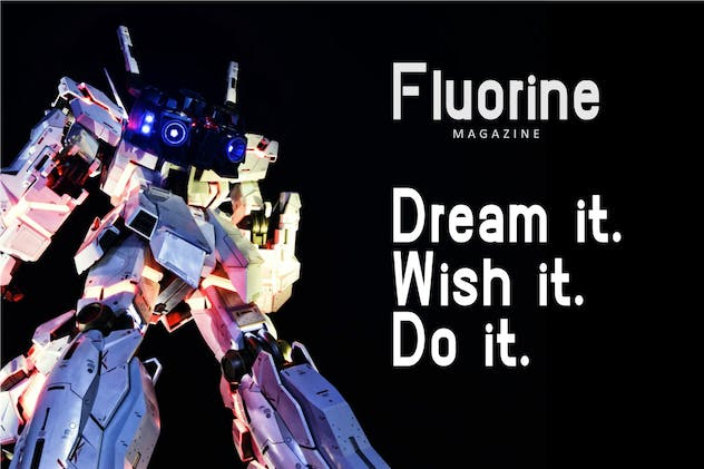 Fluorine - product preview 3