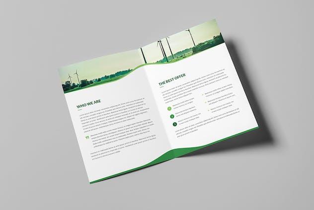 Brochure – Wave Multipurpose Bi-Fold - product preview 1