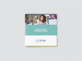 Kreatywnie – Creative Agency Profile Square