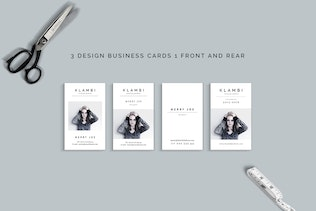 Thumbnail for Fashion Corporate Identity