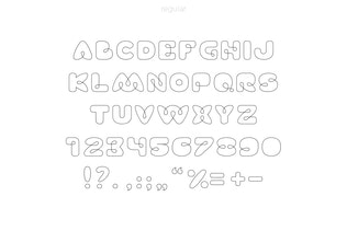 Thumbnail for PLY font family